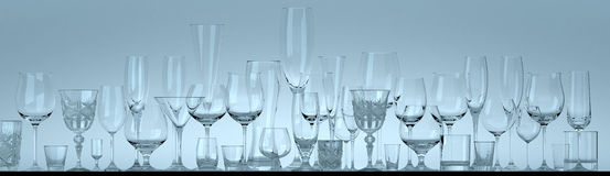 Goblet Stock Photography