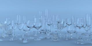 Goblet Stock Image