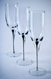 Goblets Stock Image