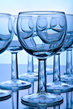Goblets Stock Images