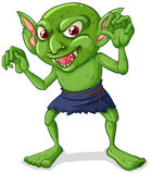 Goblin Stock Photography