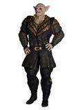 Goblin Prince Stock Photos
