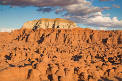Goblin state park Stock Image