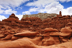 Goblin Valley State Park Stock Photos