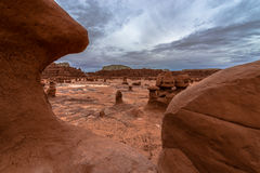 Goblin Valley State Park Stock Images