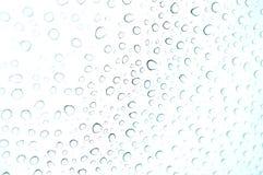 Gocce dell'acqua Immagini Stock Libere da Diritti