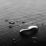 Gocce di Abstrat fotografia stock