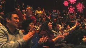 Goce de la banda del Latino metrajes