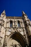 Gocka katedra w Francja Obrazy Stock
