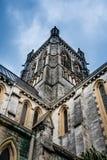 Gocka Odrodzeniowa katedra zdjęcie stock
