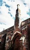 Gocki kościół Obraz Stock