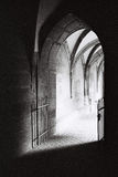 Gocki monaster Fotografia Stock