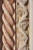 Gocki portal w Wenecja Obraz Royalty Free