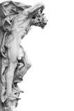 God Apollo in Greek mythology (Phoebus - in Roman mythology) Stock Photo