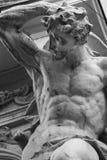 God Apollo in Greek mythology (Phoebus - in Roman mythology) Stock Image
