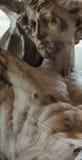 God Apollo in Greek mythology (Phoebus - in Roman mythology) Royalty Free Stock Photography
