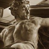 God Apollo in Greek mythology (Phoebus - in Roman mythology) Stock Photos