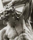 God Apollo in Griekse mythologie (Phoebus - in Roman mythologie) royalty-vrije stock afbeeldingen