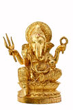 God of art, supreme god of India culture Royalty Free Stock Photography