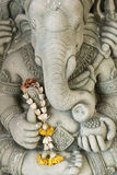 God Ganesha. Lord Ganesha, God of Hindu Stock Photography