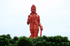 God, hanuman Stock Photo