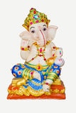 God of hindu statue Royalty Free Stock Photo