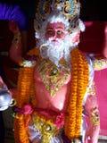 India god stock photo