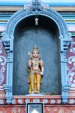 God Murugan Royalty Free Stock Photography