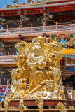 God Naja chinese Royalty Free Stock Image
