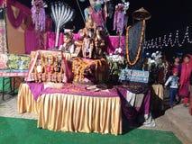 God& x27 s ινδού στοκ εικόνα με δικαίωμα ελεύθερης χρήσης