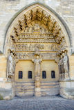 God& x27; s statuy kamień Obraz Royalty Free