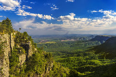 God`s Window, South Africa Royalty Free Stock Photo