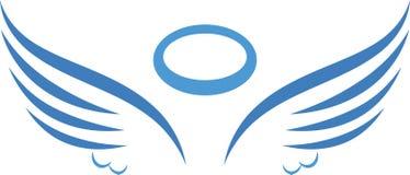 god symbol Arkivfoto