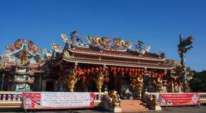 God Thap's shrine Royalty Free Stock Image