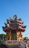 God Thap's shrine Royalty Free Stock Photo