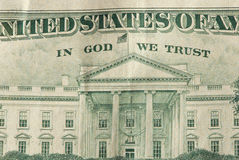 In God we trust Stock Photos