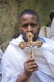 goda ethiopian friday Arkivbild