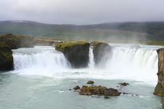 Godafoss Stock Images