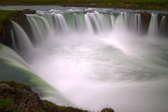 Godafoss, Iceland Stock Photos