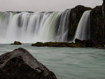 Godafoss Stock Photo