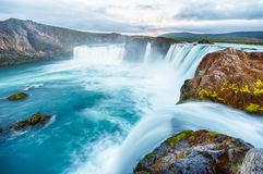 Godafoss Royalty Free Stock Photo