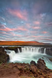 Godafoss Royalty Free Stock Photography