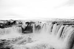 Godafoss Royalty Free Stock Photos