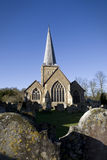 Godalming church Stock Photos