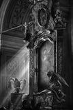 Goddelijk Licht Royalty-vrije Stock Afbeeldingen