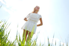 Goddess Royalty Free Stock Photo