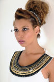 Goddess  !!!!! Royalty Free Stock Photography