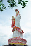 Goddess of China Royalty Free Stock Image