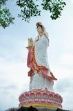 Goddess of China Royalty Free Stock Image