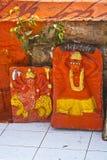 Goddess Durga Royalty Free Stock Image